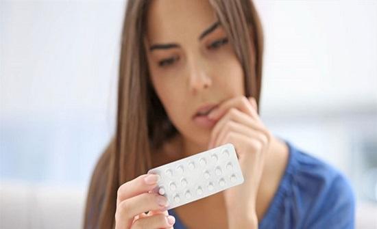 أدوية منع الحمل بين الإيجابيات والسلبيات