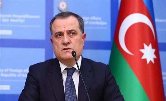 """وزير خارجية أذربيجان يلتقي رؤساء مجموعة """"مينسك"""""""
