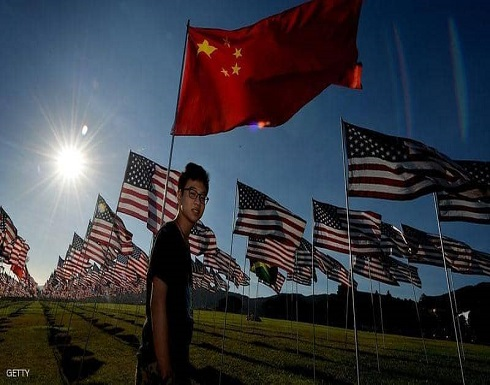 """حرب """"واشنطن بكين"""" تستعر.. وطلاب صينيون يدفعون الثمن"""