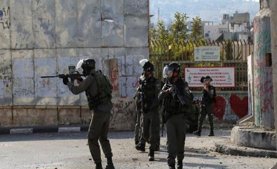 استشهاد شاب برصاص الاحتلال في الخليل