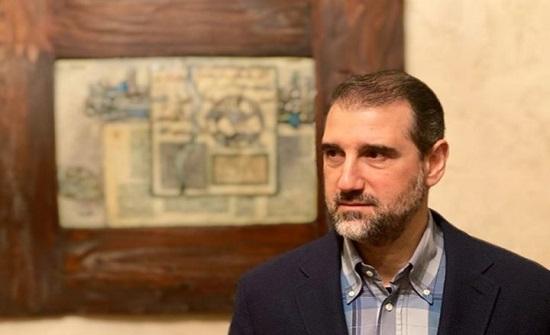 مخلوف يكشف طرق نهب أموال السوريين.. ما علاقة إيران؟ (فيديو)