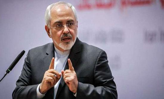 ظريف: على أميركا احترام إيران إذا أرادت التفاوض