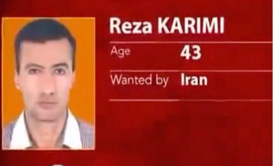 طهران تحدد المتورط في هجوم نطنز.. وتبث صورته
