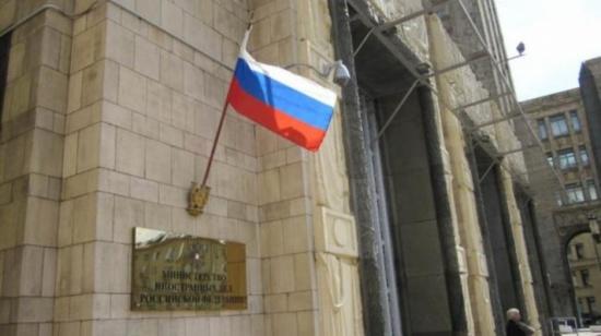 روسيا تطرد 7 دبلوماسيين من الاتحاد الأوروبي لتضامنهم مع التشيك