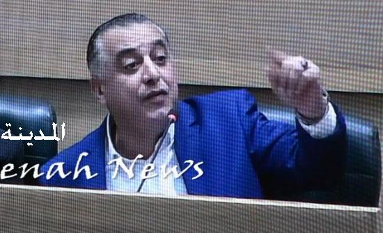 فلسطين النيبابية تطالب بطرد السفير الإسرائيلي واستدعاء السفير الاردني