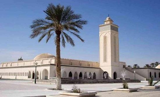 اغاني على اذاعة القرآن الجزائرية