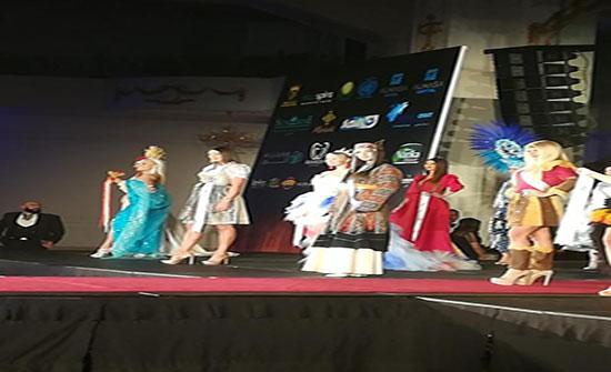 بالصور : مايوهات وفساتين دون بطانة.. إطلالات متسابقات ملكة جمال العالم للسياحة والبيئة 2019