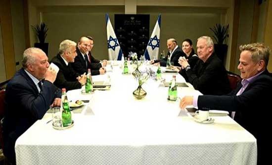 بينيت يدعو نتنياهو إلى التنحي والسماح لإسرائيل بالمضي قدما