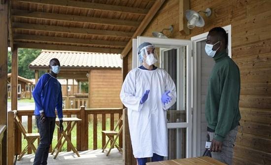 منظمة الصحة تحذر من وصم المهاجرين.. الجائحة تطال الجميع