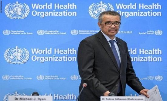 الصحة العالمية: فيروس كورونا سيبقى معنا لوقت طويل وعلينا تطوير ومشاركة الأدوات لهزيمته
