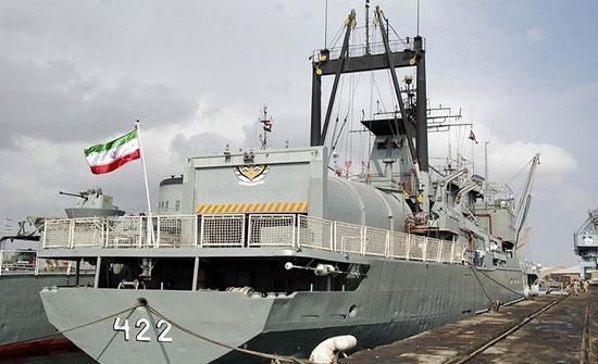 الحرس الثوري الإيراني: مستعدون لأي مواجهة ولا يرهبنا وجود حاملات الطائرات الأمريكية في الخليج
