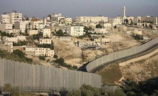 """ليست شعفاط.. نتانياهو يكشف """"العاصمة الفلسطينية"""" المقترحة"""