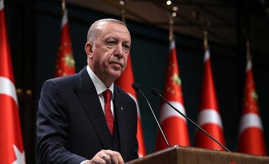 أردوغان: فتح إسطنبول من أعظم الانتصارات في تاريخنا