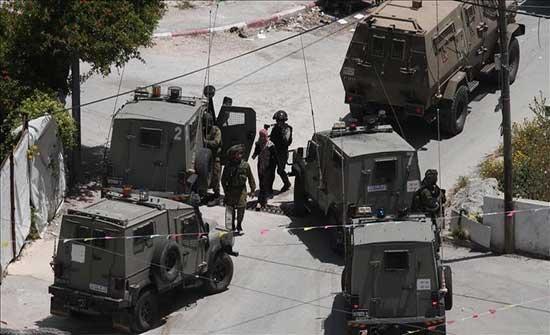 الضفة.. إصابة طفلة خلال اقتحام جيش الاحتلال منزلا فلسطينيا
