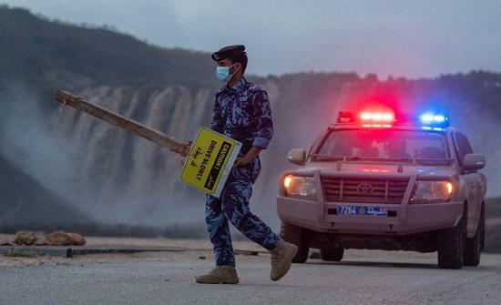 هكذا تمكنت شرطة عُمان من فك رموز جريمة غامضة نشرت الذعر بين السكان!