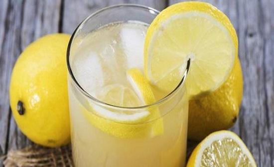 الليمون لخسارة الوزن الزائد في 7 أيام