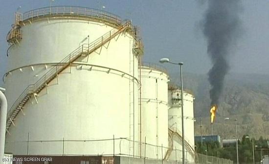 إضراب عمال النفط.. إيران تدخل نفق الاحتجاجات