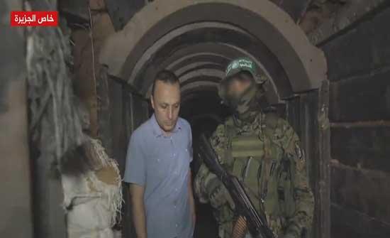 """""""حماس لم تكذب"""".. جدل إسرائيلي بعد تقرير كشف ادعاءات الاحتلال بهدم ونسف أنفاق المقاومة"""