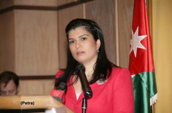 الأميرة سمية : العلمية الملكية أسهمت بفعاليات مواجهة كورونا للحفاظ على صحة المواطن