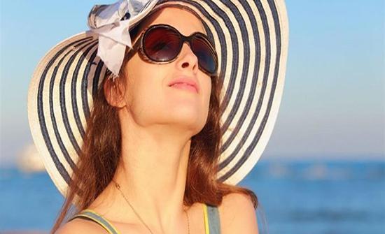 أطعمة تحمي الجلد من أضرار أشعة الشمس.. اكتشفوها!