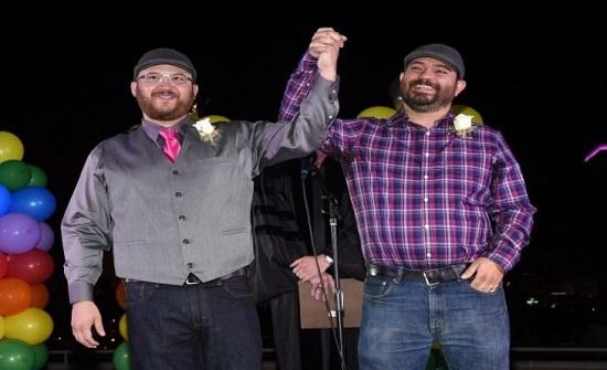 نيفادا أول ولاية أمريكية تقرّ زواج المثليين في دستورها