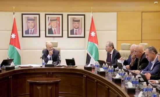 مجلس الوزراء  : المستوطنات غير شرعية وضمها لاسرائيل له عواقبه وخيمة