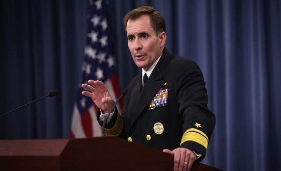 البنتاغون : سحب جميع المتعاقدين مع جيشنا بأفغانستان وبعضهم قد يبقى
