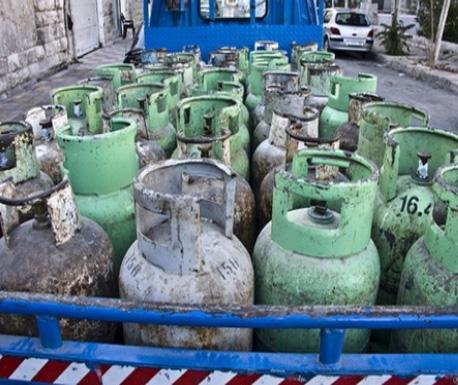 المصفاة: تفريغ ثلاث بواخر محملة بـ 100ر32 ألف طن من الغاز المسال