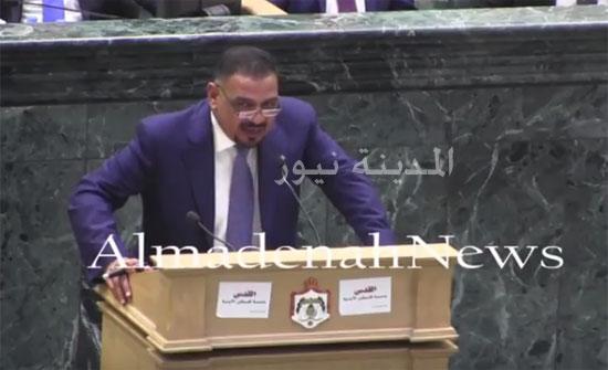 الطراونة : وزير سابق يساعد في قضية تهرب ضريبي