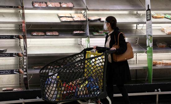 وزارة الاقتصاد اللبنانية تقر رفع سعر ربطة الخبز وسط أزمة معيشية وسياسية خانقة