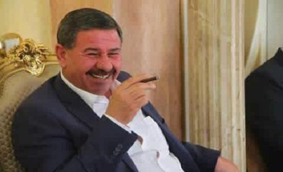 ابو حمور رئيسا لهيئة المديرين لشركة مياهنا