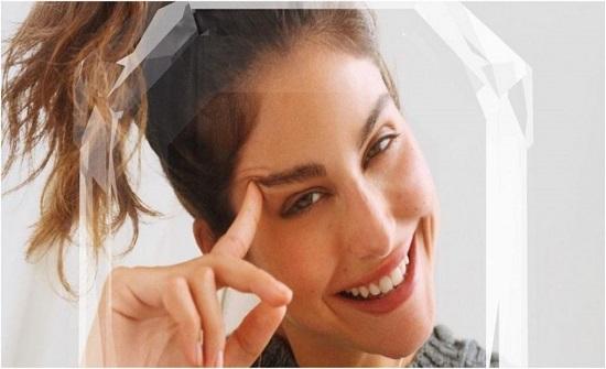 """كيف ردت اللبنانية نور عريضة على متابعة قالت لها """"احلقي شعر وجهك""""؟"""