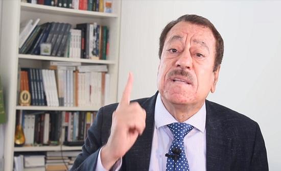 """وفاة شقيق الصحفي الفلسطيني """"عبد الباري عطوان """" بفيروس كورونا"""