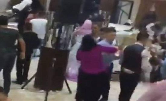 مصر : ضرب مبرح للعريس من أهل العروس بعد ساعات من الزفاف