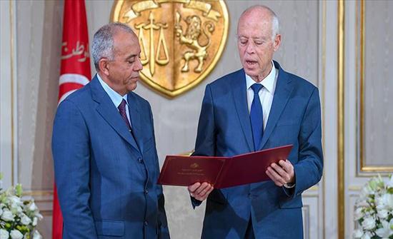 """تونس.. تكليف مرشح """"النهضة"""" الحبيب الجملي بتشكيل الحكومة"""