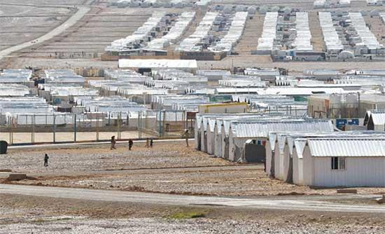 قيادات أممية تدعو لدعم عاجل للاجئين السوريين