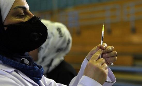 تلقي 12757 جرعة جديدة من لقاح كورونا خلال 24 ساعة