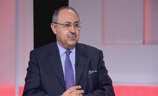 دودين يشارك في اجتماعات الدورة 51 لمجلس وزراء الإعلام العرب بالقاهرة