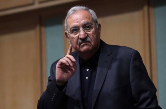 رئيس الوزراء ينعى وزير الاشغال الاسبق المهندس عبدالهادي المجالي
