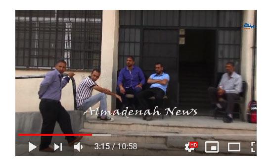 بالفيديو : جولة على المدارس في يوم  اضراب المعلمين  .. لقاءات مع معلمين  وطلبة