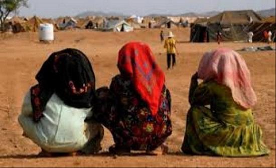 تفاصيل صادمة في قيام أب ببيع أطفاله الأربعة..اليمن