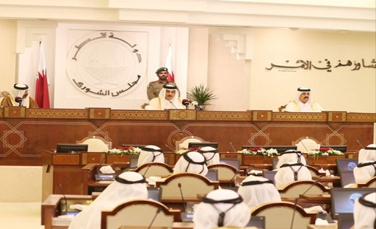 قطر: قانون انتخابات مجلس الشورى الجديد يسمح للعسكريين بالاقتراع