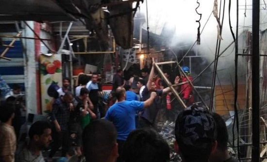 عقب مجزرة الصدر.. برلمان العراق يطالب بتغيير قيادات أمنية