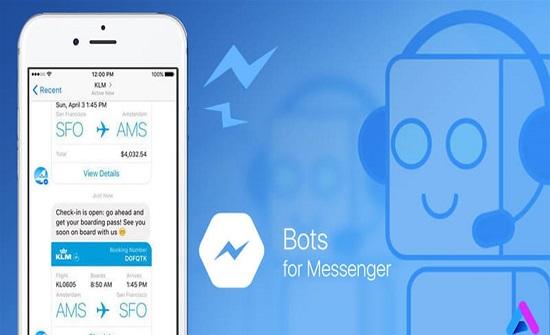 """إليكم الخطوات الأسياسية للإستفادة من ميزة """"Messenger Bot"""""""