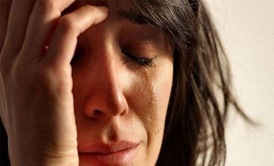 للبكاء فوائد صحية.. تعرف إليها