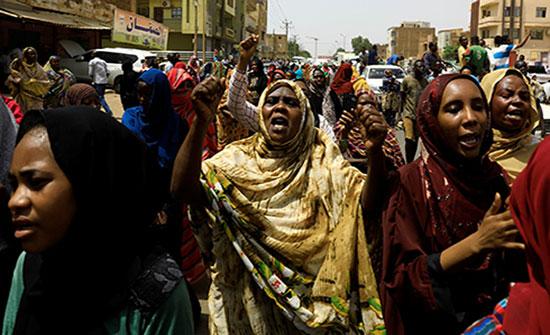 استئناف التفاوض بين الانتقالي السوداني وقوى الحرية