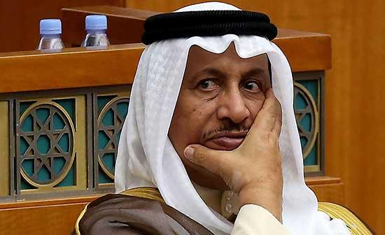 """الكويت.. إخلاء سبيل الشيخ جابر المبارك المتهم بقضية """"صندوق الجيش"""""""