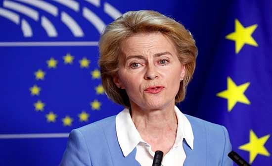 الاتحاد الأوروبي يقدم مساعدات مالية لإيران لمواجهة فيروس كورونا