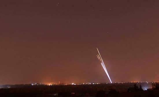 صفارات الأنذار تدوي في مستوطنات غلاف قطاع غزة