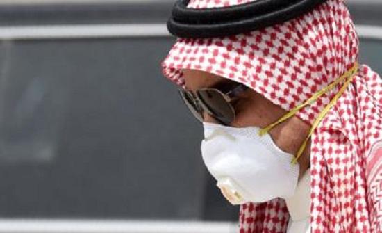 السعودية : 31 وفاة و576 إصابة جديدة بكورونا